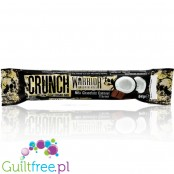 Warrior Crunch Milk Chocolate Coconut