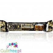 Warrior Crunch White Chocolate Crisp