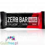 Biotech Zero Bar Strawberry Banana