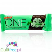 Quest Mint Chocolate Chunk