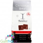 Balance Christmas Box Milk Praline