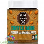 Buff Bake Coffee Bean Protein Almond Spread Chia Flax