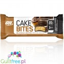 Optimum Nutrition Cake Bites Chocolate Frosted Donut