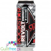 Rockstar Revolt Energy Killer Cooler Energy Drink 500ml