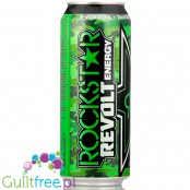 Rockstar Revolt Killer Citrus Energy Drink 500ml