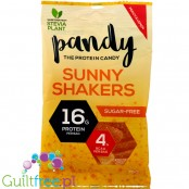 Pandy Protein Synny Shakers - sugar free jellies with BCAA