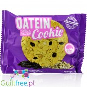 Oatein Oat Cookie Raisin High Protein Cookie