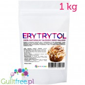Fit Food erythritol 1kg