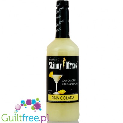 Skinny Mixes Piña Colada light - mix do drinków light