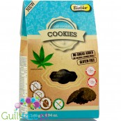 BiaMar sugarfree hemp cookies, gluten free