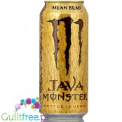 Monster Java Mean Bean energy drink