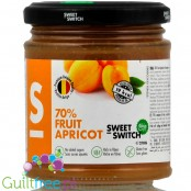 Sweet Switch Apricot