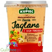 Kupiec millet with tomato souce instant dish