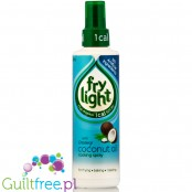 Fry Light 1 cal Coconut cooking spray