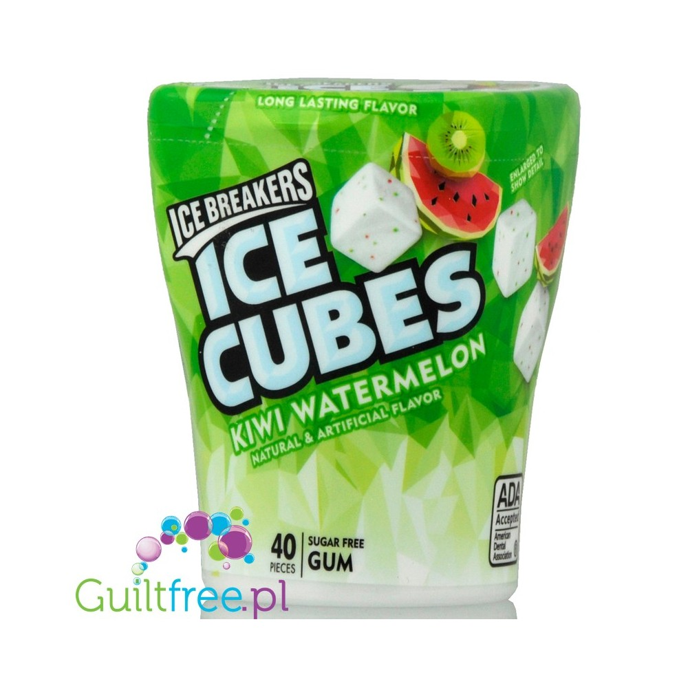 Icebreakers ice cubes / Reliable office