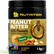 Sante Go On! peanut butter 100% peanut
