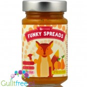 Funky Spreads Apricot Pear - 3 kcal spread