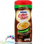 Nestle Coffeemate Creamy Chocolate - zabielacz do kawy bez laktozy