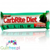 Doctor`s CarbRite Diet Bar Chocolate Mint Cookie Sugar Free Bar