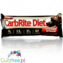 Doctor`s CarbRite Diet Bar Chocolate Brownie Sugar Free Bar