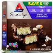 Atkins Endulge Coconut Chocolate
