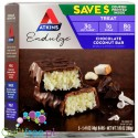 Atkins Treat Endulge Chocolate Coconut Bar