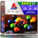 Atkins Treat Endulge Chocolate Peanut Candies -