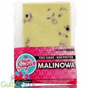 Light Sugar Malinowa