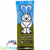 Moo Free Easter Range Rosie Rabbit vegan chocolate
