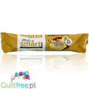 Phd Smart White Choc Blondie sugar free protein bar