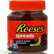 Hershey's Reese's Peanut Butter Chocolate Spread