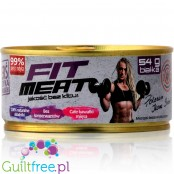 Fit Meat turkey breast in pieces 300g