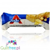 Atkins Snack White Chocolate Macadamia Nut