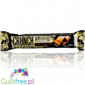 Warrior Crunch Salted Caramel