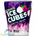 Ice Breakers Ice Cubes Arctic Grape, guma do żucia bez cukru