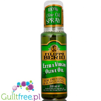 Filippo Berio Extra Virgin Olive Spray