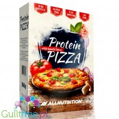 AllNutrition protein pizza