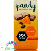 Pandy Protein Protein Chocolate, Orange