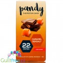 Pandy Protein Protein Chocolate, Salted Caramel