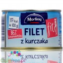 Morliny Fit filet z kurczaka 117kcal