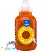 Blend Bros Sweet Chilli Sugar Free Sauce, 250 ml
