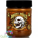 Sinister Labs Angry Mills Chocolate Chaos protein almond spread