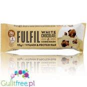 Fulfil White Chocolate Cookie Dough