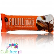 Fulfil Chocolate & Orange
