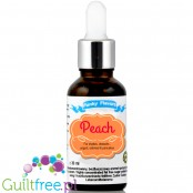 Funky Flavors Peach 30ml
