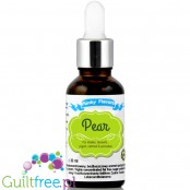 Funky Flavors Bartlett Pear 30ml - Gruszka