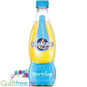 Orangina Light no sugar added 420ml