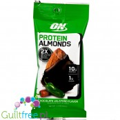 Optimum Nutrition Protein Almonds, Chocolate Jalapeño