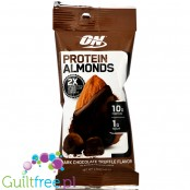 Optimum Nutrition Protein Almonds, Dark Chocolate Truffle