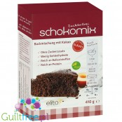 Sukrin sugar free chocolate cake mix